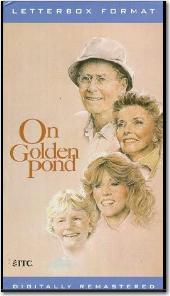Watched On Golden Pond